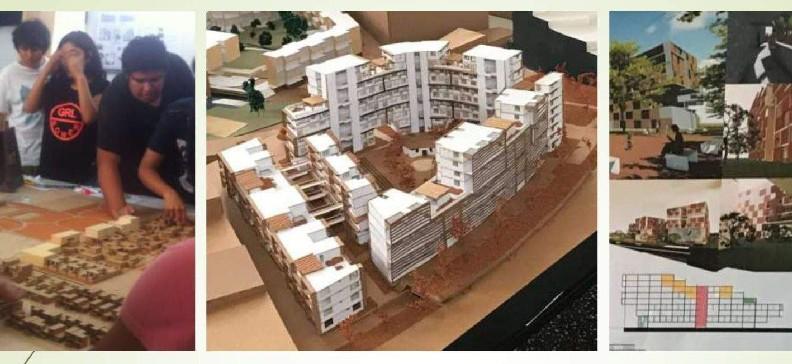 taller de diseño arquitectónico 4A
