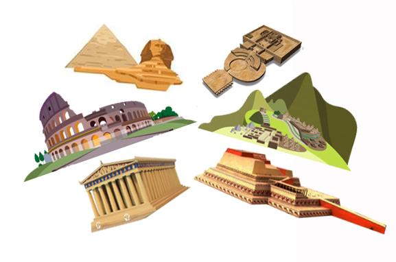 APA411A Historia de la Arquitectura 1A